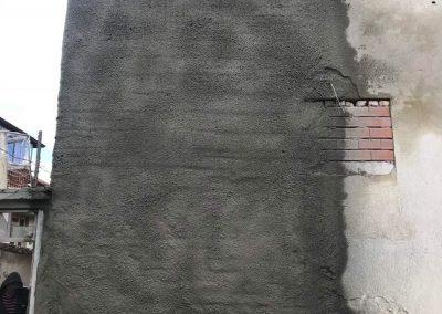укрепване на сграда в гр. Разлог