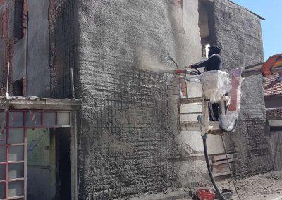 укрепване на сграда в гр. Разлог (6)