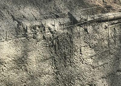 Укпреване на изкоп от ТОРКРЕТ ЕКСПЕРТ