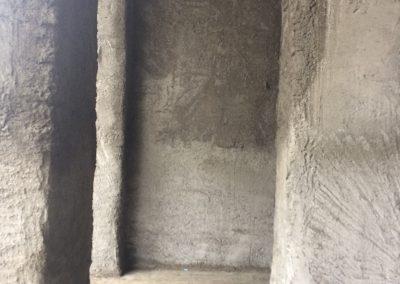 укрепване на колони